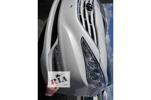 Запчасти Hyundai Sonata New