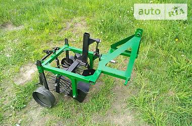 Картоплекопач A-M-E Tricor 2021 в Хмельницькому