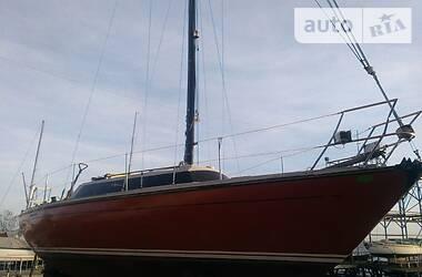 AB Yachts AB 78 1980 в Дніпрі