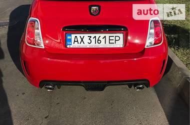 Abarth Fiat 500 2013 в Харькове