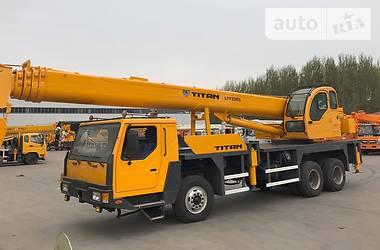 ABG Titan 225 2020 в Киеве