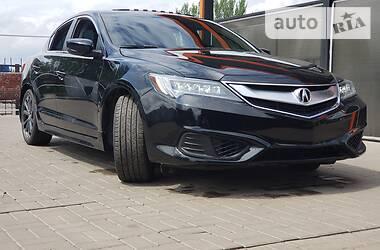 Acura ILX 2018 в Харькове
