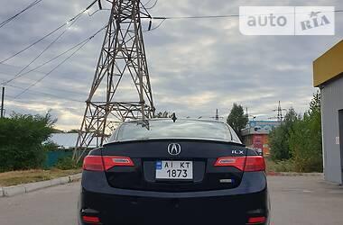 Acura ILX 2014 в Киеве