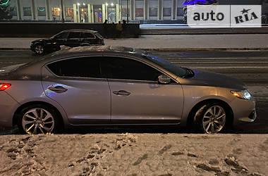 Седан Acura ILX 2015 в Луцке