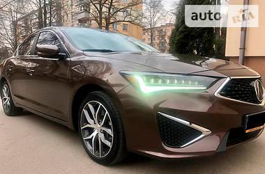 Седан Acura ILX 2019 в Харькове