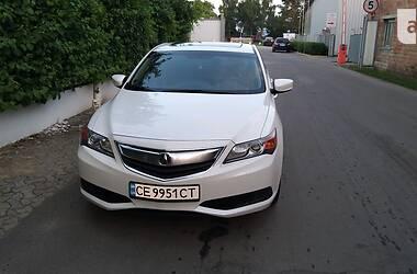 Седан Acura ILX 2014 в Чернівцях