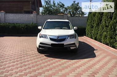 Acura MDX 2012 в Киеве