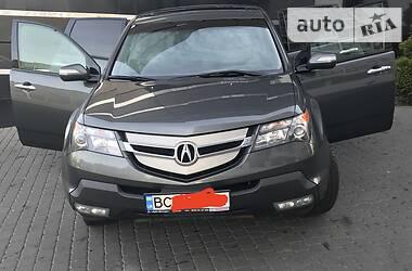 Acura MDX 2008 в Львове