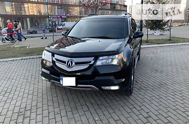 Acura MDX 2008 в Хмельницком