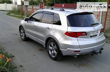 Acura RDX 2007 в Одессе