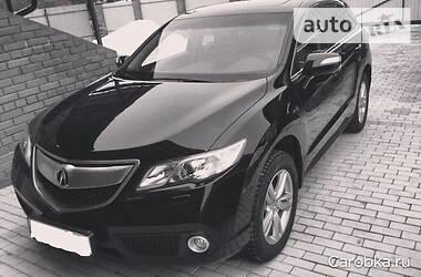 Acura RDX 2014 в Чернигове