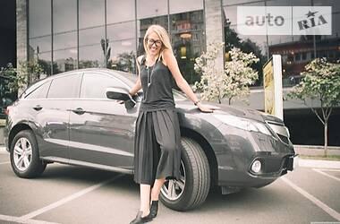 Acura RDX 2014 в Кропивницком