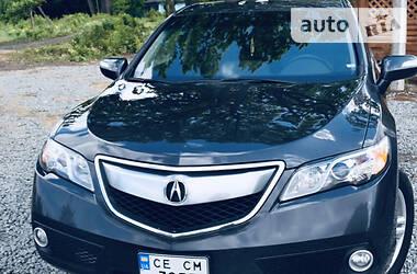 Acura RDX 2013 в Черновцах