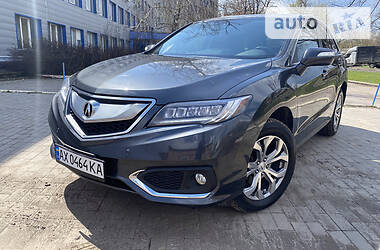Acura RDX 2015 в Харькове