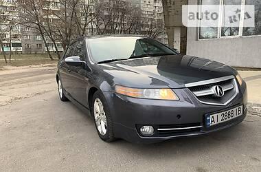Acura TL 2007 в Киеве