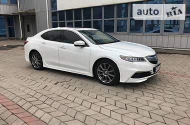 Acura TLX 2015 в Запорожье