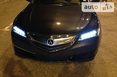 Acura TLX 2016 в Днепре
