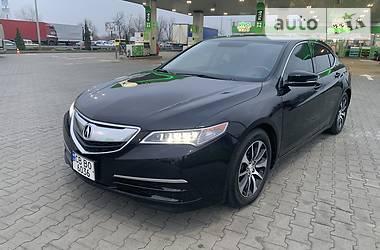 Acura TLX 2016 в Киеве