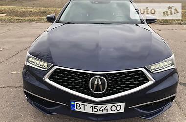 Acura TLX 2019 в Херсоне