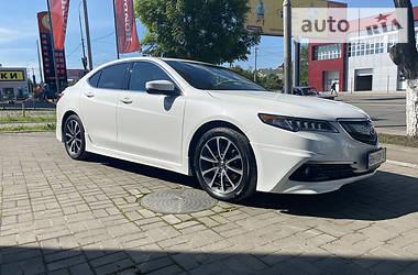 Седан Acura TLX 2016 в Одессе