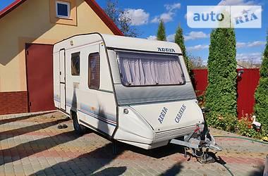 Adria 4259 1994 в Каменец-Подольском