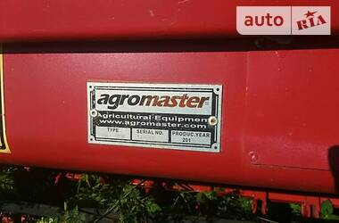 Сеялка Agromaster Planter 2014 в Одессе