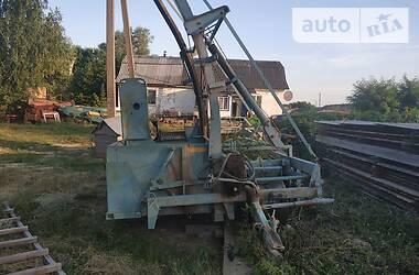 Картоплекопач Agromet Z 1987 в Овручі