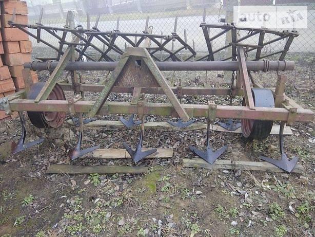 Агротехника Автоштамп  RS 2008 в Чорткове