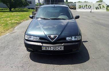 Alfa Romeo 145 1998 в Великой Багачке
