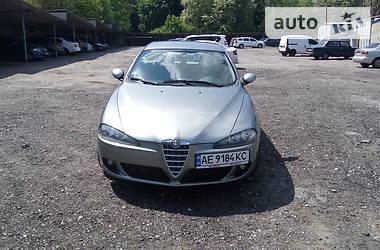 Alfa Romeo 147 2006 в Днепре