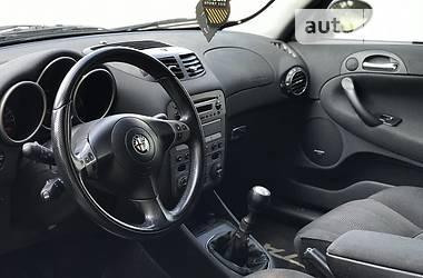 Alfa Romeo 147 2001 в Запорожье