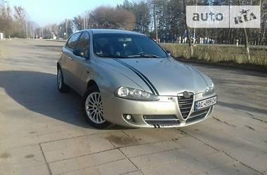 Alfa Romeo 147 2005 в Ковеле