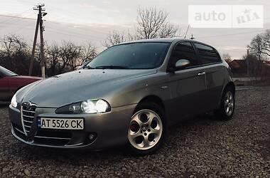 Alfa Romeo 147 2007 в Коломые