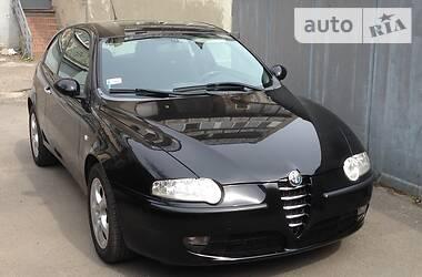 Alfa Romeo 147 2001 в Одессе
