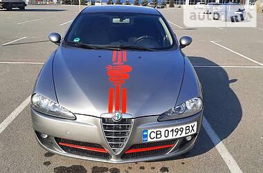 Alfa Romeo 147 2007 в Броварах