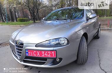 Седан Alfa Romeo 147 2008 в Луцке