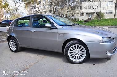 Alfa Romeo 147 2008 в Луцке