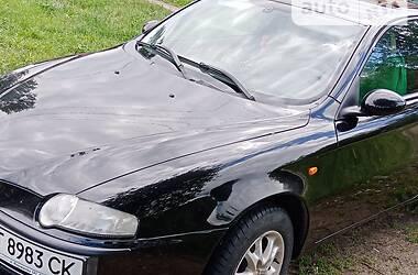 Хэтчбек Alfa Romeo 147 2003 в Ивано-Франковске