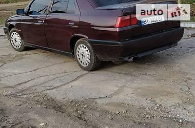 Alfa Romeo 155 1992 в Бериславе