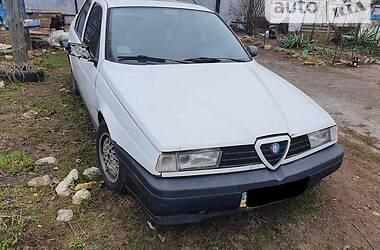 Alfa Romeo 155 1994 в Киеве