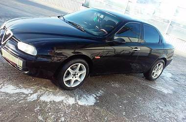 Alfa Romeo 156 1998 в Тернополе