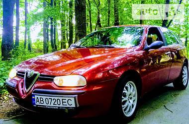 Alfa Romeo 156 2000 в Виннице