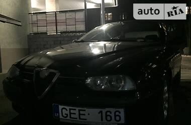 Alfa Romeo 156 2000 в Первомайске