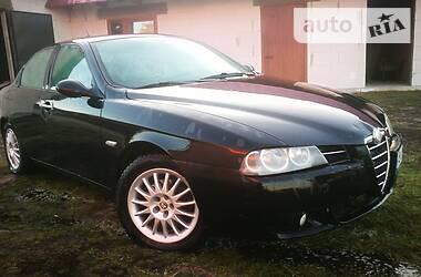 Alfa Romeo 156 2005 в Вараше