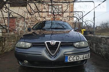 Alfa Romeo 156 2001 в Голованевске