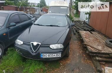 Alfa Romeo 156 1998 в Виннице