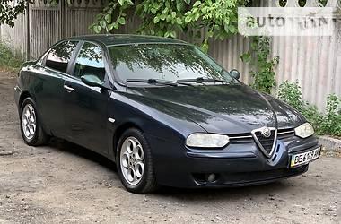 Alfa Romeo 156 2002 в Киеве