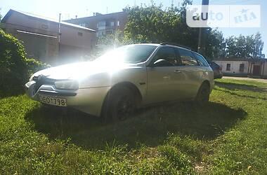 Alfa Romeo 156 2000 в Нежине