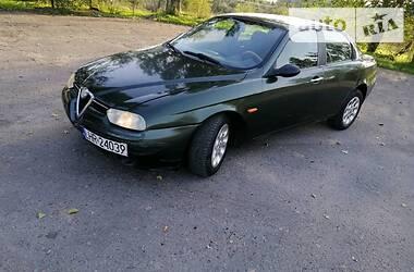 Alfa Romeo 156 2000 в Херсоне