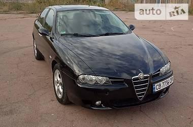 Alfa Romeo 156 2003 в Чернігові